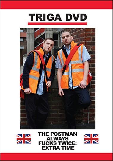 Triga - The Postman Always Fucks Twice!