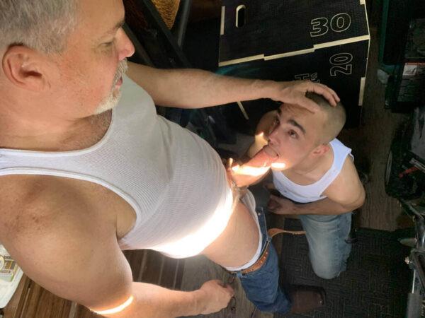 MckM - Hole Punishment