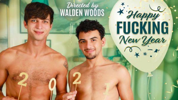 NDO - Elliot Finn & Daniel Greene - Happy Fucking New Year