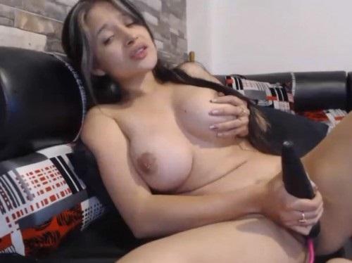 Webcam Sara fun  04 01 2021 (2021)