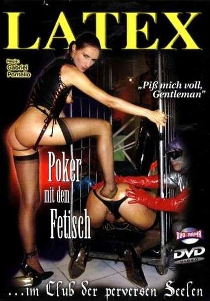 Latex - Poker Mit Dem Fetisch