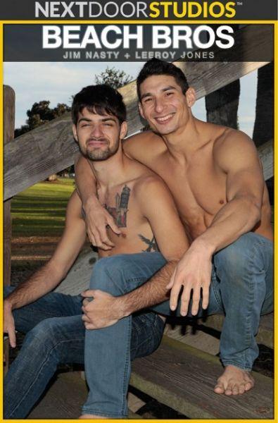 NDB - Leeroy Jones & Jim Nasty - Beach Bros