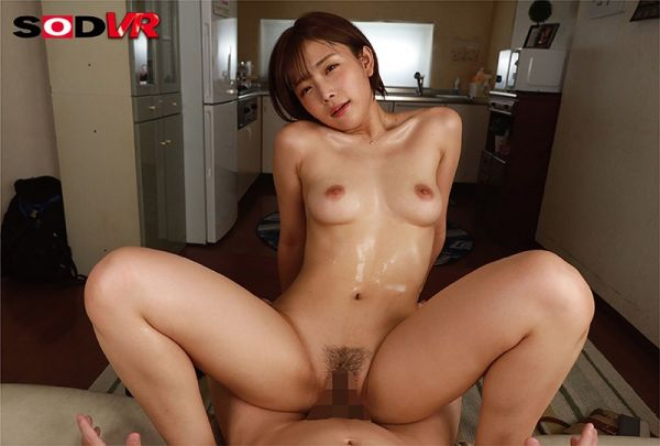 3DSVR-0852 C - VR Japanese Porn
