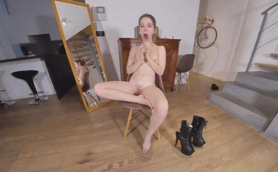 Bad Girl Lina - Lina Roselina Oculus Rift