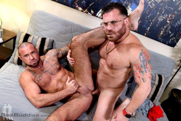 BB - Riley Mitchel & Michael Roman