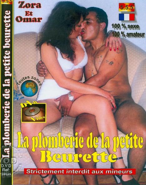 La Plomberie De La Petite Beurette / Plumbing of the Little Beretta (Year 2010)