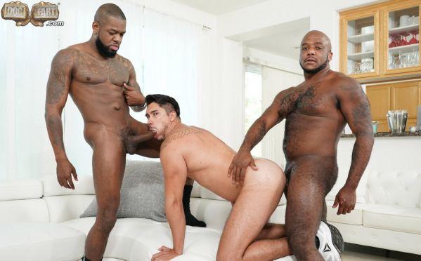 BOB - Adrian Suarez, Micah Martinez & Mr Cali