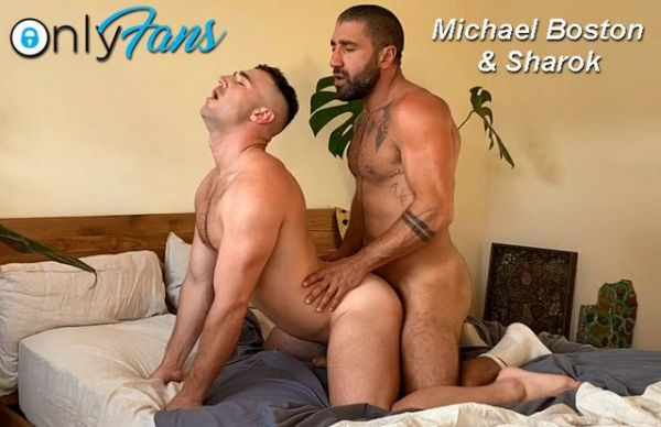 OF - Michael Boston & Sharok