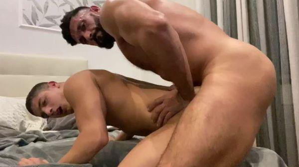 RFC - Arab daddy (Bastian Karim and Halif Faruk)