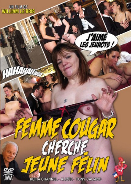 Femme Cougar Cherche Jeune Felin (Year 2014)