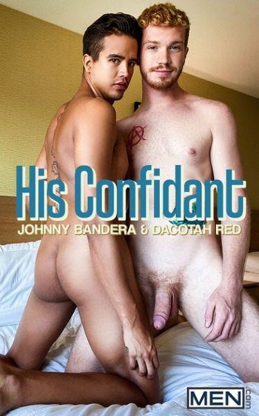 MN - Dacotah Red & Johnny Bandera - His Confidant
