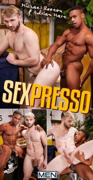 MN - Adrian Hart & Michael Boston - Sexpresso