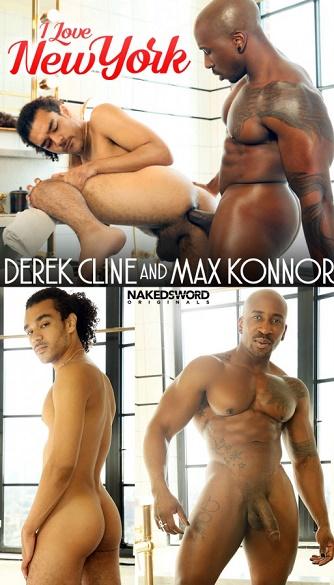 NS - I Love New York - Max Konnor & Derek Cline