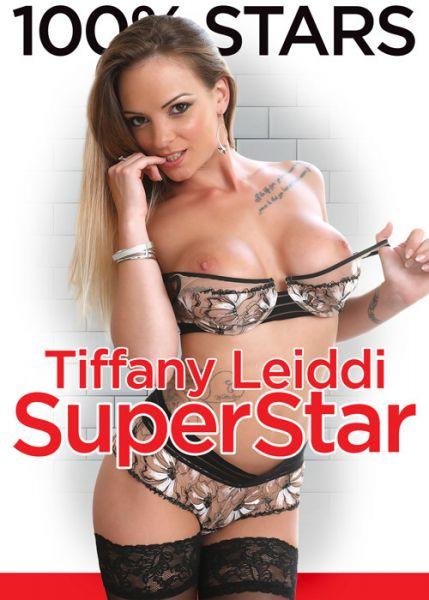 Tiffany Leiddi Superstar Vol.1 (2020)