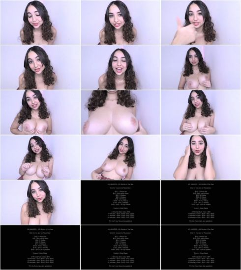 Brazilian girl - 57 Clips [FullHD 1080p] (Teen)