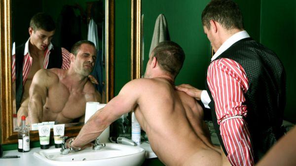 MAP - The Barber - Christian Alexander & Patrik