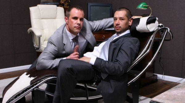 MAP - The Shrink - Christian Alexander & Roberto