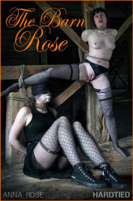 Hardtied – The Barn Rose – Anna Rose 2021-01-06