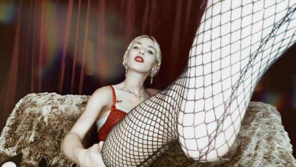 Mistress Euryale - Corset Goddess Body Worship - CEI