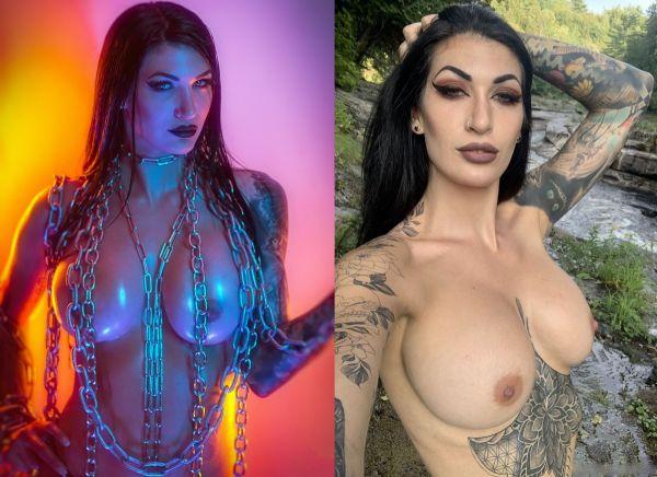 FemDom: Mistress Damazonia - Megapack 79 Videos (/)