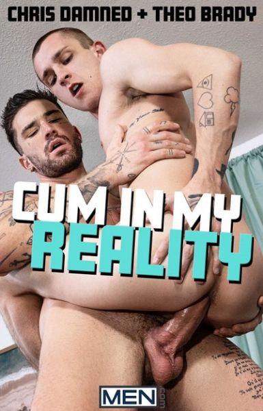 MN - Theo Brady & Chris Damned - Cum In My Reality