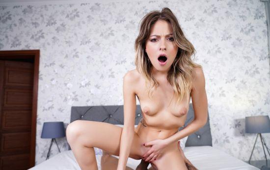 Tease Me Then Fuck Me - Rebecca Volpetti Oculus Rift