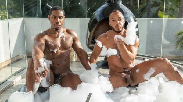 NM - DeAngelo Jackson Showcase 2 - Dillon Diaz & DAngelo Jackson