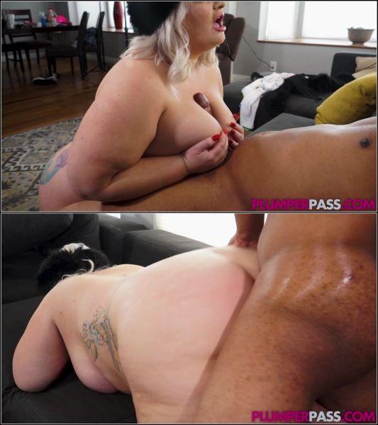Big Tits - Snow Banging (26.02.2021) with Tiffany Star (FullHD/1080p) [2021]
