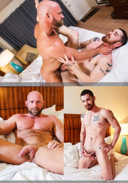 MQ - Killian Knox & Nick Milani - Who's Your Daddy Part 1