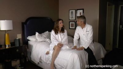 NorthernSpanking – Impact Therapy