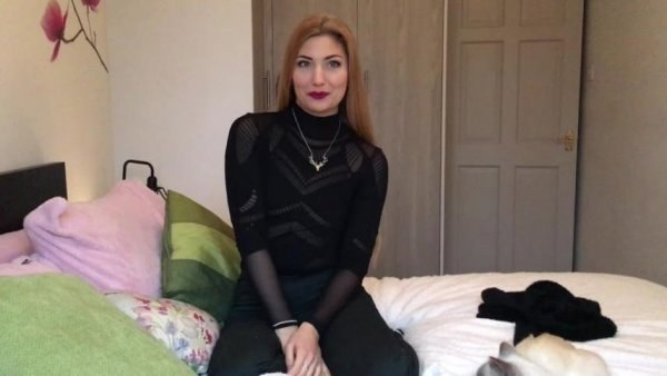 StephanieBC - Is this too raunchy for a date - Femdom POV