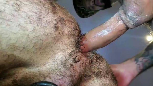 RFC - Hairy Encounter with sexy Rob Hairy