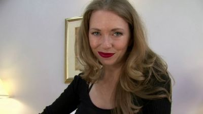 Clubstiletto – Pull out your cock, Stepmom will show you how