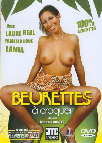 Beurettes A Croquer / Try Arab (Year 2005)