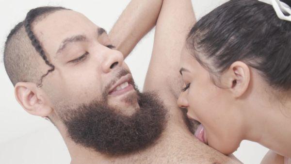 SeeHimFuck - The Majiik Show - Majiik Montana & Serena Santos