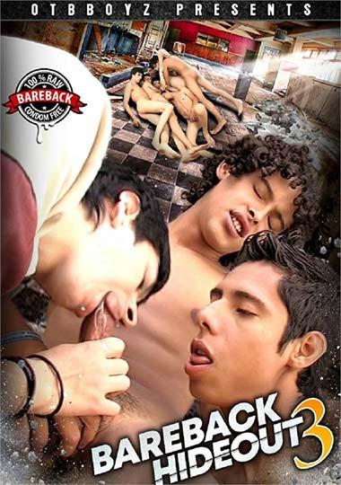 OTB Boyz - Bareback Hideout vol 3
