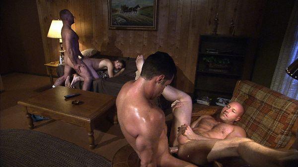 TM - Slow Heat - Jackson Wild, Josh West, Nick Capra & Steve Carlisle