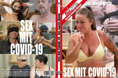 Sex Mit Covid-19 - Die Zweite Welle (2020)