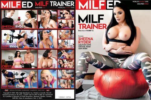 MILF Trainer (2021)