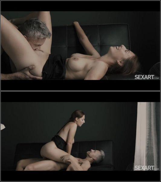 What We Need  with Antonia Sainz  (HD/720p) [2021]