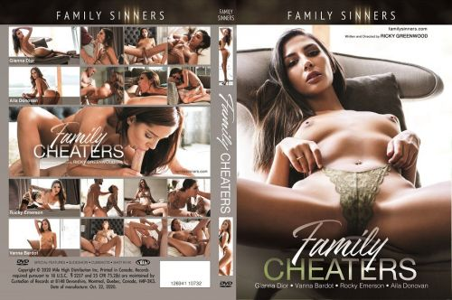 Family Cheaters (2021)