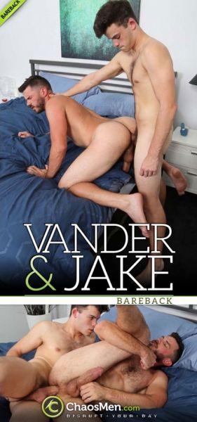 CM - Jake Ducati & Vander RAW