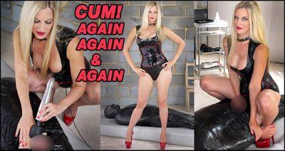 The English Mansion – Cum Again Again & Again – Nikki Whiplash