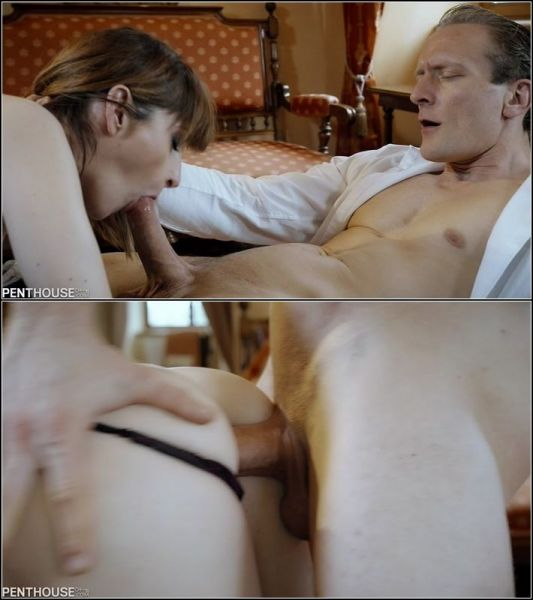 Lessons In Lust 4  with Ava Courcelles  (HD/720p) [2021]