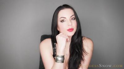 Goddess Alexandra Snow – Altered State l – Watch With Caution
