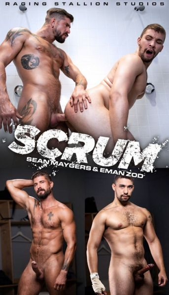 RS - Scrum - Sean Maygers and Eman Zod