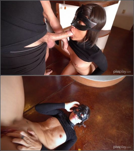 Piss: Bruce, Morgan - Selfpee With A Facial (29.01.2021) (FullHD/1080p)