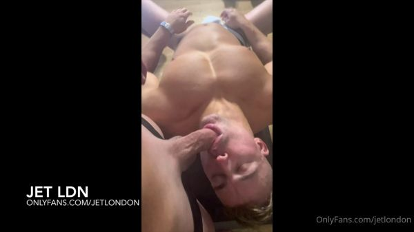 OF - JAMES&ETHAN - WHEN THE WORKOUT BECOMES A FUCK FEST 10 MINUTE VIDEO