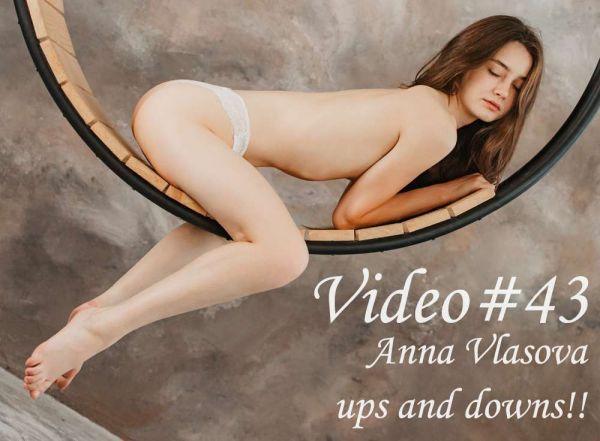 George-Models Anna Vlasova video 43
