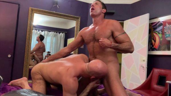 RFC - Raw Daddy Fuck with Adam Russo